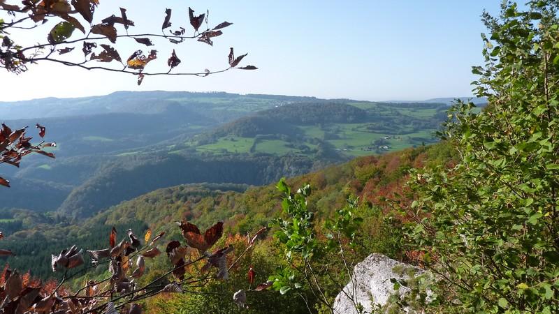 Vue du belvédère - JPEG - 174.4 ko - next picture