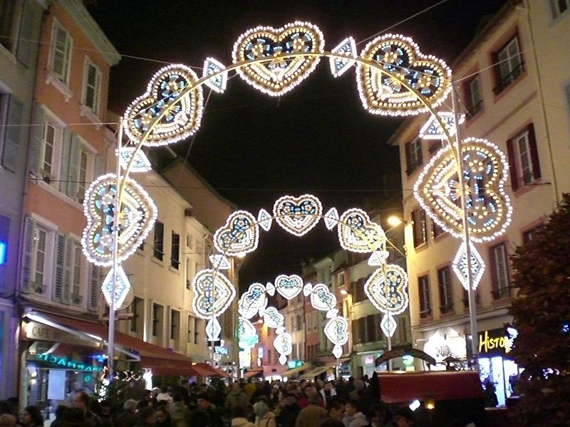 Le Marché de Noël de Montbéliard (25)   .cancoillotte.net